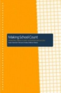 Ebook in inglese Making School Count Debruin-Parecki, Andrea , Teel, Karen Manheim
