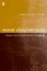 Ebook in inglese Moral Disagreements -, -