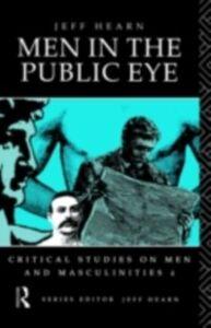 Ebook in inglese Men In The Public Eye -, -