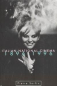Ebook in inglese Italian National Cinema Sorlin, Pierre