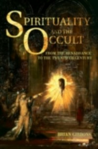 Ebook in inglese Spirituality and the Occult Gibbons, Brian
