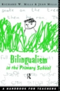 Ebook in inglese Bilingualism in the Primary School -, -