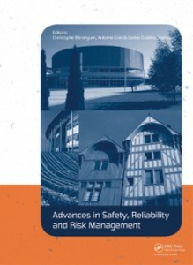 Ebook in inglese Advances in Safety, Reliability and Risk Management -, -