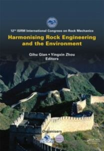 Foto Cover di Harmonising Rock Engineering and the Environment, Ebook inglese di  edito da CRC Press