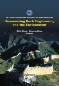 Ebook in inglese Harmonising Rock Engineering and the Environment -, -