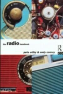 Foto Cover di Radio Handbook, Ebook inglese di  edito da
