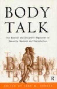 Ebook in inglese Body Talk