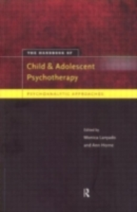 Ebook in inglese Handbook of Child and Adolescent Psychotherapy -, -