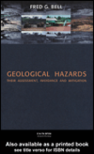 Ebook in inglese Geological Hazards Bell, Fred