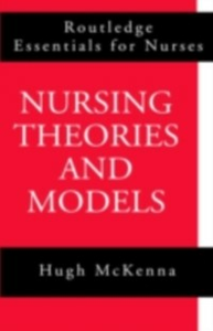 Ebook in inglese Nursing Theories and Models McKenna, Hugh