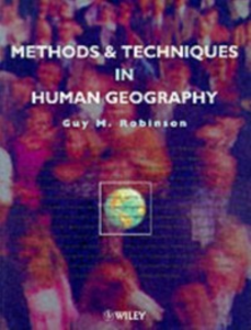 Ebook in inglese Techniques in Human Geography Lindsay, Jim