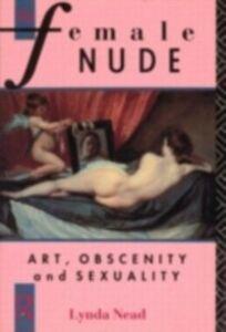 Ebook in inglese Female Nude Nead, Lynda