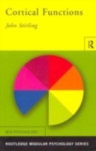 Foto Cover di Cortical Functions, Ebook inglese di John Stirling, edito da Taylor and Francis