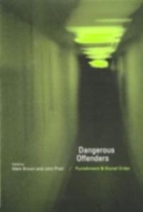 Ebook in inglese Dangerous Offenders -, -