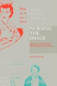 Ebook in inglese Nursing the Image Hallam, Julia