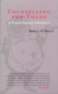 Ebook in inglese Counselling for Toads Board, Robert de