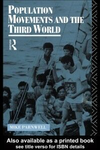 Ebook in inglese Population Movements and the Third World Parnwell, Mike