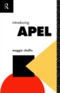 Ebook in inglese Introducing APEL Challis, Maggie