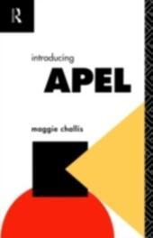 Introducing APEL