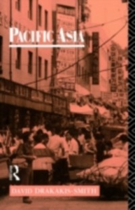 Ebook in inglese Pacific Asia Drakakis-Smith, David W.