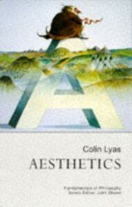 Ebook in inglese Aesthetics Lyas, Colin , Lyas, Dr Colin