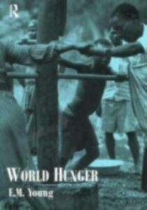 Ebook in inglese World Hunger Young, Liz