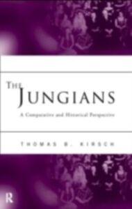 Ebook in inglese Jungians Kirsch, Thomas B.