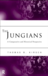 Ebook in inglese Jungians Kirsch, Thomas B.