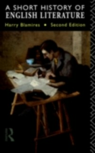 Ebook in inglese Short History of English Literature -, -