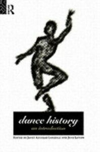 Ebook in inglese Dance History -, -