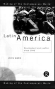 Ebook in inglese Latin America -, -