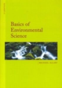Ebook in inglese Basics of Environmental Science Allaby, Michael