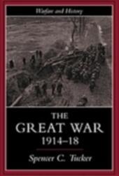 Great War, 1914-1918