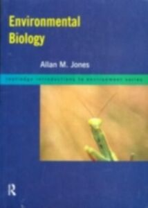 Ebook in inglese Environmental Biology Jones, Allan M.