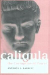 Ebook in inglese Caligula Barrett, Anthony A.