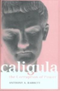 Ebook in inglese Caligula Barrett, Anthony A.
