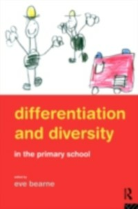 Ebook in inglese Differentiation and Diversity in the Primary School -, -