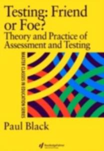 Ebook in inglese Testing: Friend or Foe? Black, Paul
