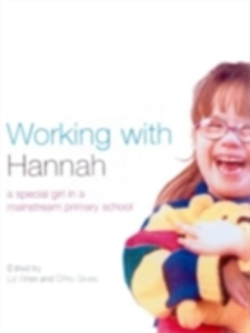 Ebook in inglese Working With Hannah Glass, Chris , Wise, Liz