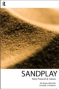 Ebook in inglese Sandplay Friedman, Harriet S. , Mitchell, Rie Rogers