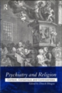 Ebook in inglese Psychiatry and Religion -, -