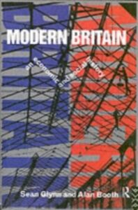 Ebook in inglese Modern Britain Irwin, John