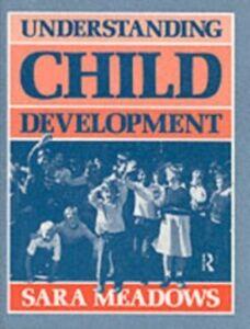 Ebook in inglese Understanding Child Development Meadows, Sara