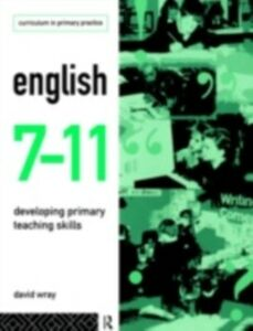 Foto Cover di English 7-11, Ebook inglese di David Wray, edito da Taylor and Francis