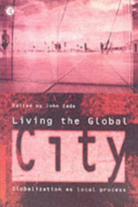 Ebook in inglese Living the Global City -, -