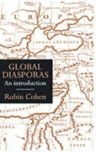 Ebook in inglese Global Diasporas Cohen, Robin