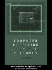 Computer Modelling of Concrete Mixtures