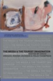 Media and the Tourist Imagination