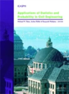 Ebook in inglese Applications of Statistics and Probability in Civil Engineering -, -