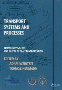 Foto Cover di Transport Systems and Processes, Ebook inglese di  edito da CRC Press